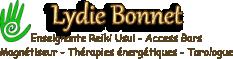 Lydie Bonnet Logo
